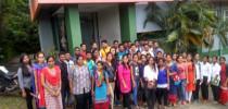 Field Visit by T.Y.B.Com to CIBA, Verna – Goa
