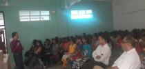 A Talk On GST